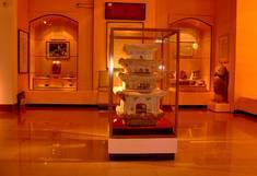 Dauerausstellung des National Museum of Vietnamese History